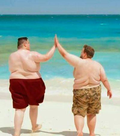 Primeiro resort do mundo para pessoas gordas é inaugurado no Caribe