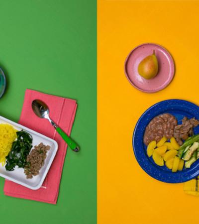 Comida de bebê: Rita Lobo lança projeto para repensar introdução alimentar