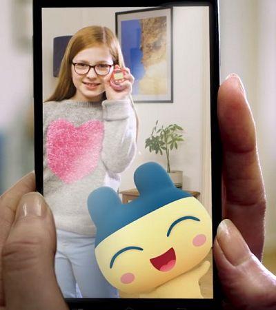 Tamagotchi terá nova versão para celular em breve
