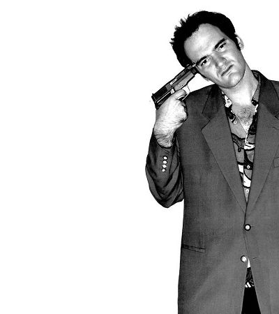 Novo filme de Tarantino terá crimes do psicopata Charles Manson como plano de fundo