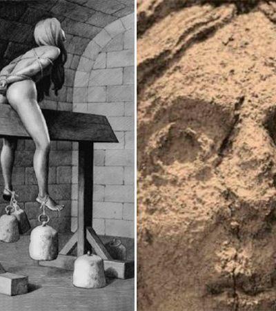 5 formas brutais usadas durante a história para torturar as mulheres