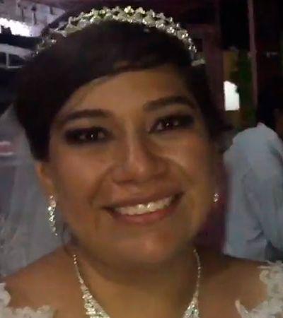 Esta noiva estava atrasadíssima para o casamento. E foi salva por um 'motoboy'