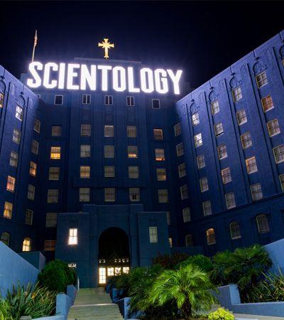 Como a Cientologia luta contra a psicologia para manipular e abusar de famosos e pessoas comuns
