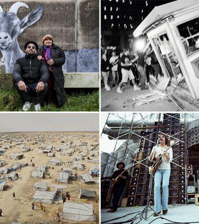 Estes são os 15 documentários pré-selecionados para o Oscar 2018