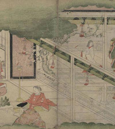 100 mil livros antigos de arte dos principais museus do mundo estão disponíveis para download