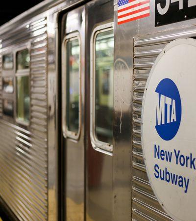 Para se tornar mais inclusivo, metrô de Nova York altera suas saudações