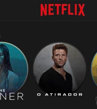 Você sabia que agora o Netflix também tem stories? Saiba como encontrá-los