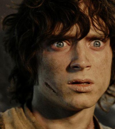 Alguém assistiu 'O Senhor dos Anéis' 361 vezes na Netflix neste ano. E não foi o recorde!