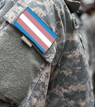 Transgêneros poderão se alistar para as Forças Armadas dos EUA a partir de janeiro