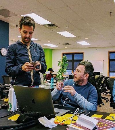 Participei de um processo de aceleração para startups canábicas e foi isso que aprendi