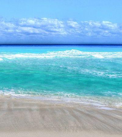Site de Cancún oferece salário de R$ 167 mil para trabalhar visitando pontos turísticos