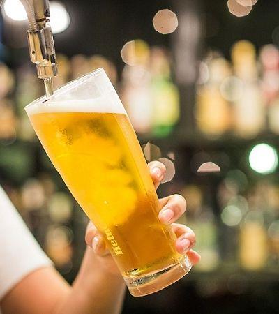 Pesquisadores estão atrás de voluntários para passar 56 dias tomando cerveja