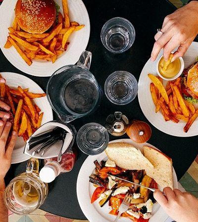 Estudo finalmente descobre uma maneira de comer muito sem engordar