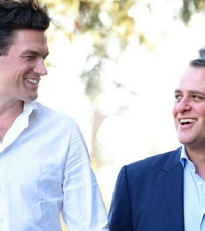 Deputado pede namorado em casamento durante sessão no Parlamento da Austrália