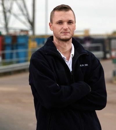 Este britânico quer cavar um lixão para encontrar R$ 280 milhões em bitcoins