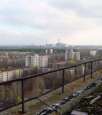 Área de Chernobyl pode ser transformada em usina solar