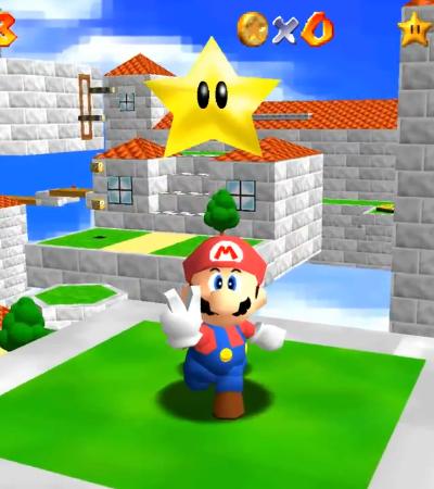 Jogar games 3D pode evitar que você desenvolva Alzheimer, aponta pesquisa