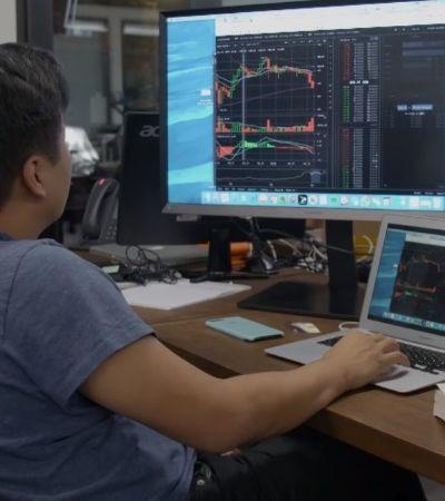 [Vídeo] Como é a vida de um obcecado por bitcoins