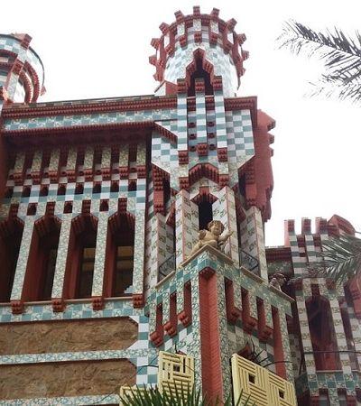 A primeira casa de Gaudí já pode ser visitada em Barcelona – e nós fomos até lá conhecer