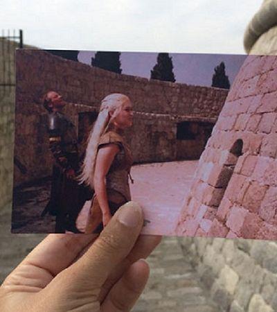 Blogueira viaja pelo mundo para conseguir encontrar paisagens vistas em 'Game of Thrones'