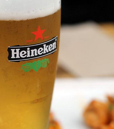 Heineken abre inscrições para estágio que oferece vale-cerveja como um dos benefícios