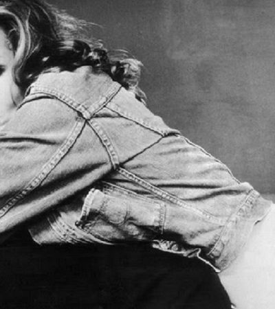 Inspire-se com estas fotos da galera usando jeans nas ruas nos anos 1970