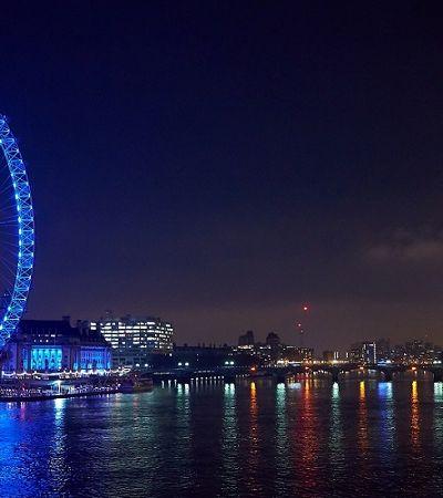 São Paulo ganhará roda gigante feita por arquitetos que projetaram a London Eye
