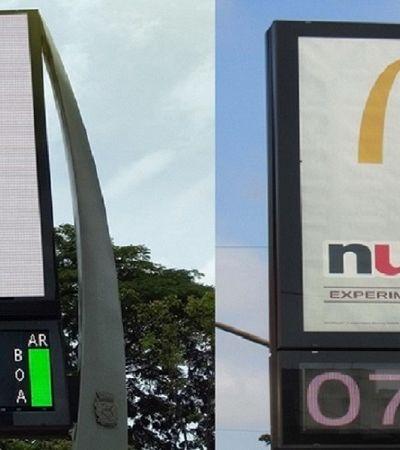 McDonald's Nutella? Burger King 'raiz' usa meme para trollar parceria da concorrente