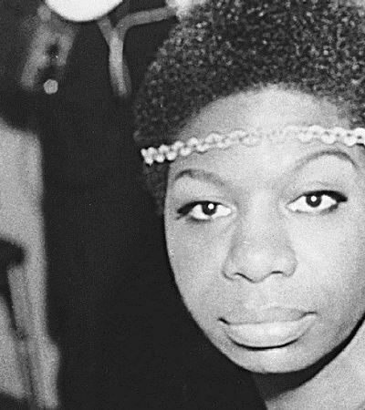 Lenda da cultura negra, Nina Simone entra para o Hall da Fama do Rock