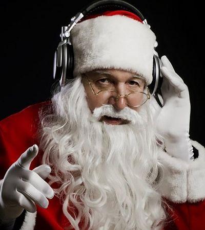 Programa de Natal: as melhores baladas da semana
