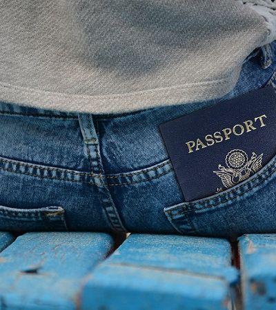 Processo para tirar passaporte ficará mais fácil a partir de 2018