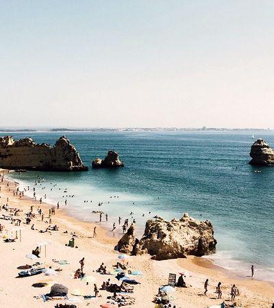 Portugal é eleito melhor destino do mundo em 2017
