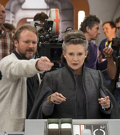 Novo vídeo mostra bastidores e cenas inéditas de 'Star Wars: Os Últimos Jedi'