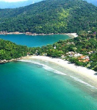 Ubatuba passará a cobrar 'pedágio ambiental' de turistas que passarem pela cidade