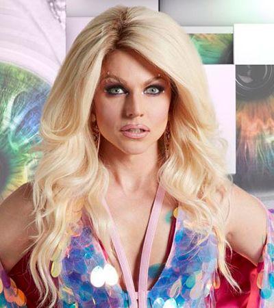 Drag explica diferença entre drags e trans no BBB Reino Unido
