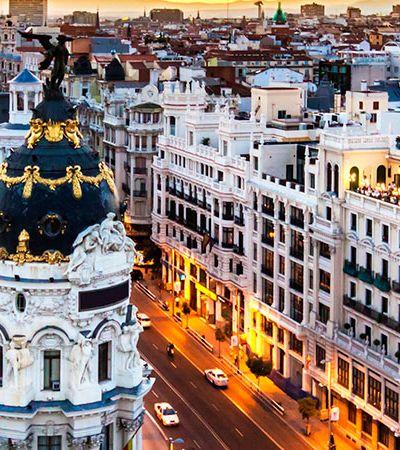 Fundação abre mais de 600 vagas de pós-graduação e doutorado na Espanha