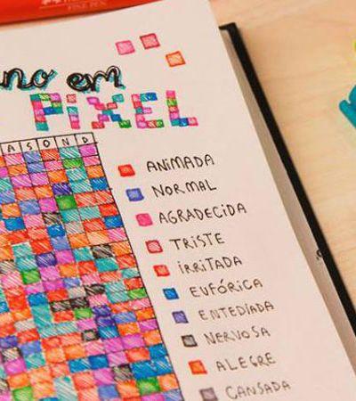 Faber Castell vai fazer linha de canetas com cores criadas por consumidores