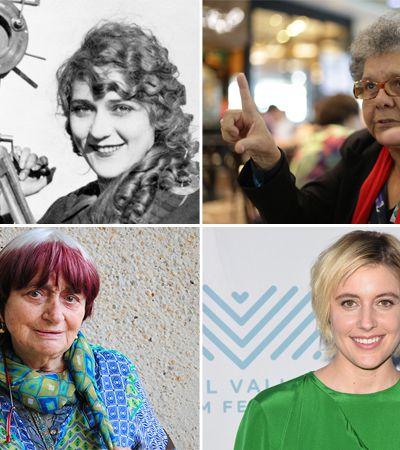 10 grandes diretoras mulheres que ajudaram a criar a história do cinema