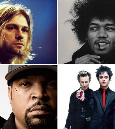 10 discos históricos e 'perdidos' do rock que nunca vão chegar ao Spotify