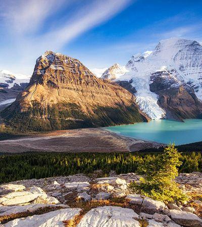 Do Canadá à Nova Zelândia: 16 fotos de paisagens tão lindas que podem virar seu fundo de tela