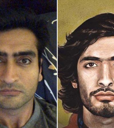 Agora o app Google Arts descobre que é seu 'irmão gêmeo' em obras de arte