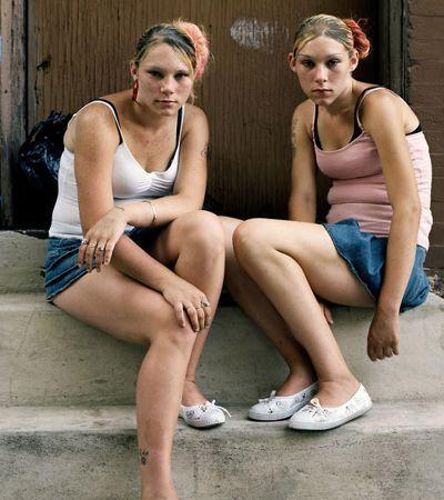 Drogas, prostituição, violência: Os retratos de um bairro nos EUA esquecido pelo sonho americano