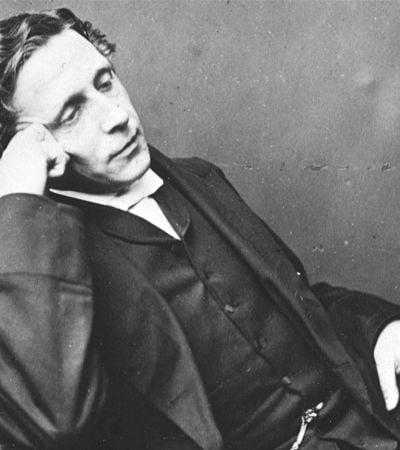 Lewis Carroll, autor de Alice No País das Maravilhas, era o Jack, o Estripador?