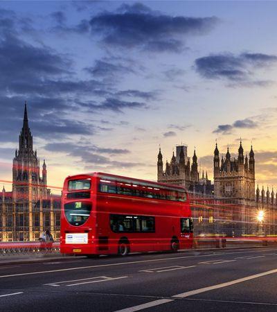 Partiu? Londres abre mais de 500 vagas para profissionais que falam português