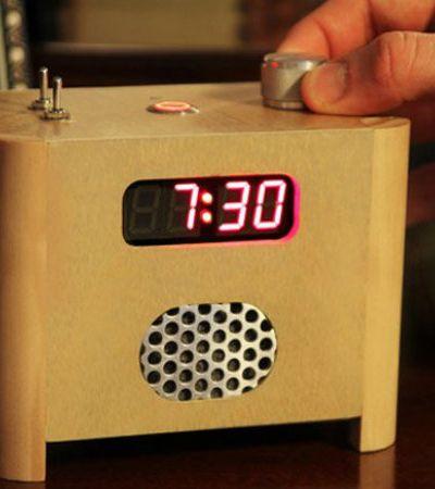 Seleção Hypeness: Despertadores  que definitivamente vão te tirar da cama