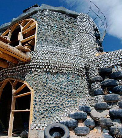 Seleção Hypeness: 15 inovações arquitetônicas pensadas para o futuro do planeta