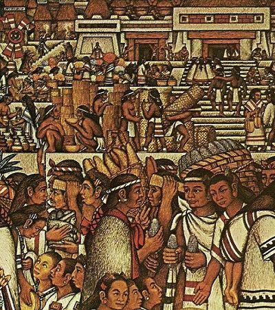 Cientistas descobrem doença que dizimou população asteca após cinco séculos de mistério