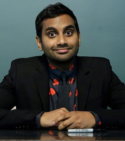 Aziz Ansari, de 'Master Of None', é o mais novo acusado de abuso sexual
