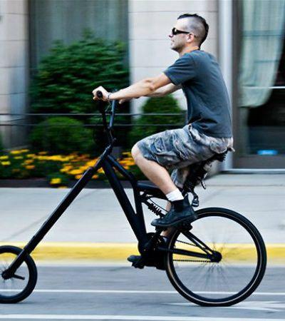 Seleção Hypeness: As 20 bikes mais criativas de todos os tempos
