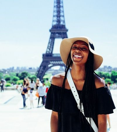 Diaspora.Black: rede de anfitriões e viajantes interessados na cultura negra